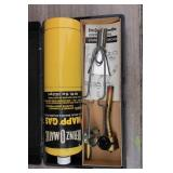 BernzOmatic Torch & Bottle in Case