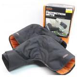 Classic Quad Gear ATV PROTECTION MITTS
