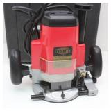 HANDY TOUGHTEST 2HP Electric PLUNGE ROUTER