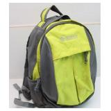OUTDOOR Products Yellow & Gray Backpack