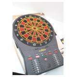 Cricket Pro 670 Electronic Soft-Tip Dart Game