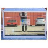 Western 47,5/8x29,5/8 Tan Tinted Picture Window