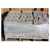 Pallet- Block Pavers (several sizes)