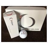 ONCORE GOLF - ELIXR Tour Balls |12 Golf Balls