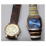 Vintage Lorus &  Contemplate Quartz Watches