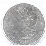 1883 O  Morgan Silver Dollar  XF
