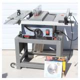 Ryobi 10in Table Saw Precision Cutting System