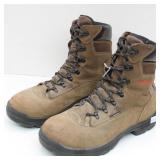 Look New-RED WINGS Waterproof Work Boots