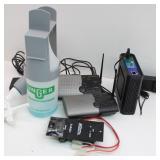 CHAMBERLAIN Wireless Doorbell Intercom System...