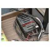 DUAL PHASE II Automatic Multiple Battery Charger
