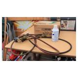 Air Conditioning Gauges & FREON