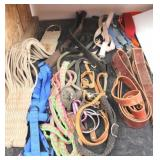Bargain Lot: Straps, Leather, Leads & More