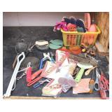Bargain Lot: Horse Grooming Supplies