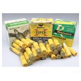 Bargain lot of Mixed 20ga Shotgun Ammo