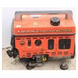KAWASAKI Generator KG55OA
