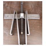 USA Proto #4011 Straight Jaw Puller Set