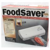 FOOD SAVER Model Vac 1050