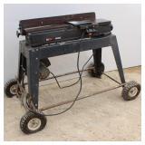 "Craftsman 6"" Jointer on Wheels"