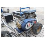 GRACO Heavy Duty Gas Powered Pressure Washer