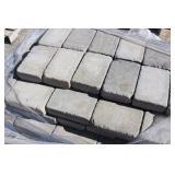 Pallet- Brick Pavers 2x5½x8