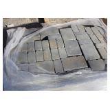 Pallet- Brick Pavers (2 sizes)