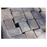 Pallet- Brick Pavers 6x9x2