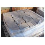 Pallet- Brick Pavers (3 sizes)