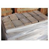 Pallet- Brick Pavers 8x12x4