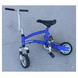 Razor Trick Bike