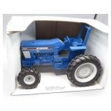 Kids Toy Ford 7710 Tractor w/Rollbar-New