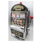 Jumbo Slot Bars & 7