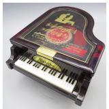 Astride Grand Piano Music Box