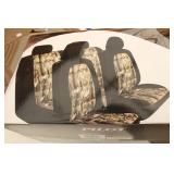 New Pilot Seat Covers Front & Rear