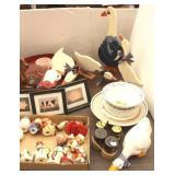 Bargain Lot: Duck Decor, Prints, S&P