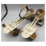 Union Hardware Co. No.140 Metal Roller Skates
