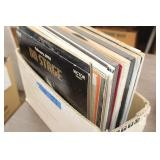 Bargain Lot: Records