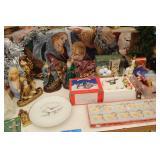 Bargain lot: Christmas Estate Items