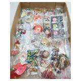 Collection of Pins-35+ Holiday, Hearts, Bears a