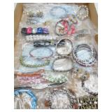 Collection of Bracelets-25+