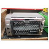 1960 Hoover Countertop Toaster/Oven