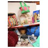 Bargain Lot: Bags, Jewelry, Indian Decor & More