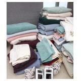 Bargain Lot: Bath Towels, 2 Sweaters & More