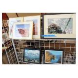 Bargain Lot: Photo Print Picture