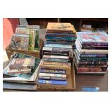 Bargain Lot: Estate Books