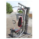 Weider Pro 4300 Weight System