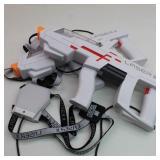 Laser X 2 Players Laser Gaming/ Tag Set