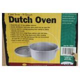 Stansport 8Qt. Dutch Oven Sportsman