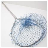 Large Aluminum Fishing Net