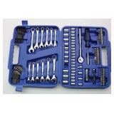 DuraMax Strong Pro. Tools 113 pc. Mechanics Tool