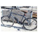 """Huffy Mountain Bike 18 Speed """"Jackal"""""""